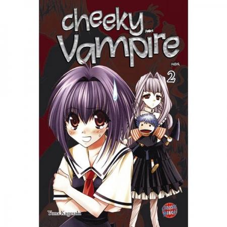 Cheeky Vampire Serien Stream