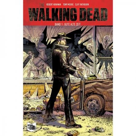 The Walking Dead Softcover 1 Comic Deutsch Gute Alte Zeit Neuware