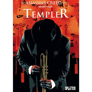 Assassin's Creed Templer 001 Vza