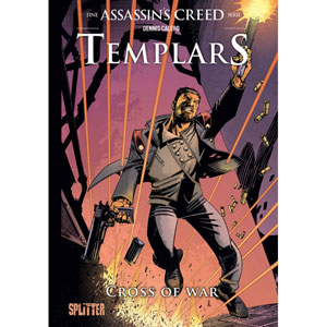 Assassin's Creed Templer 002 Vza