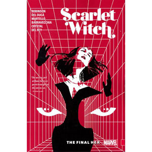 Scarlet Witch Tpb 003 - Final Hex
