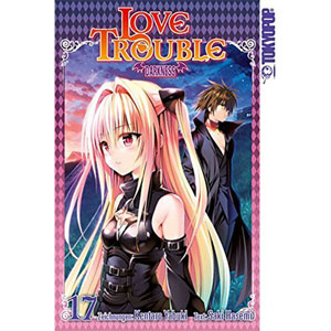 Love Trouble Darkness 017