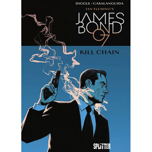 James Bond 006 - Kill Chain