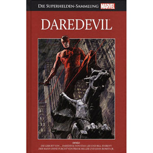 Superhelden Sammlung 010 - Daredevil