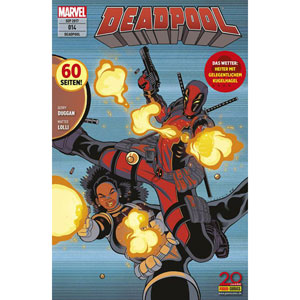 Deadpool Heft (2016) 014