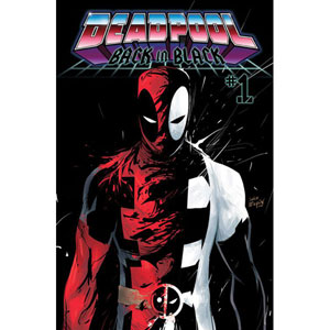 Deadpool Sc - Back In Black