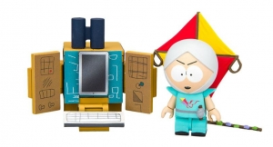 South Park Micro Bauset Wave 1 -