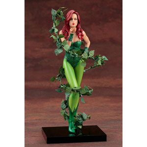 Dc Comics Artfx+ Statue 1/10 Poison Ivy Mad Lovers