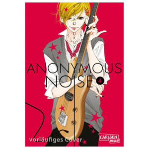 Anonymous Noise 004