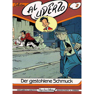 Gestohlene Schmuck, Der 002 - Al Uderzo Collection