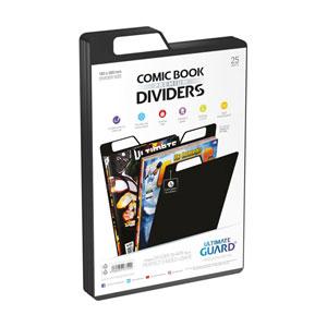 25 Stück Ultimate Guard Manga Covers Schutzeinbände groß