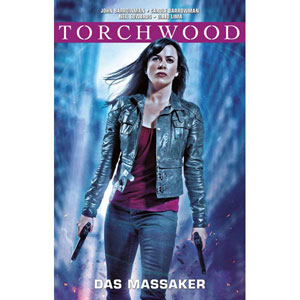 Torchwood 003 - Massaker
