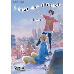 I Hear The Sunspot - Limit 1