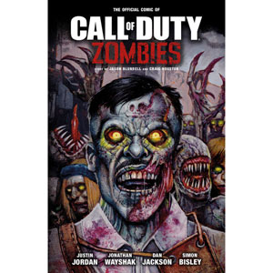 Call Of Duty - Zombies Call Of Duty