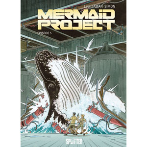 Mermaid Project 005 - Episode 5