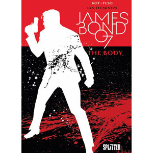 James Bond 008 - The Body