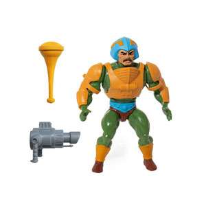 Masters Of The Universe Actionfigur - Vintage Collection Man-at-arms