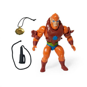 Masters Of The Universe Actionfigur - Vintage Collection Beast Man