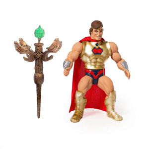 Masters Of The Universe Power Of Greyskull Actionfigur - Vintage Collection He-ro