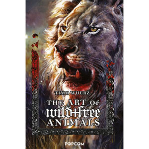 Art Of Wild + Free Animals