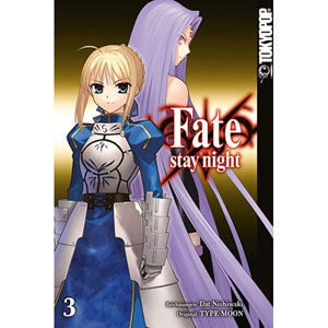 Fate Stay Night 003