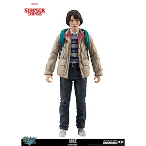 Stranger Things Actionfigur - Mike