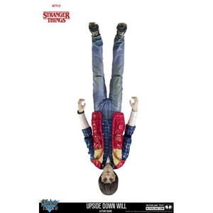 Stranger Things Actionfigur - Upside Down Will