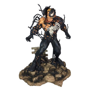 Marvel Comic Gallery Pvc Statue Venom