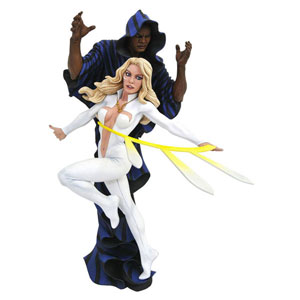 Marvel Comic Gallery Pvc Statue Cloak & Dagge