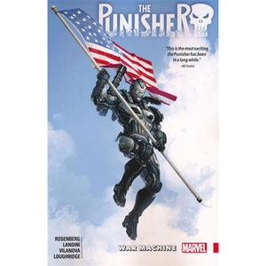 Punisher  Tpb - War Machine 2