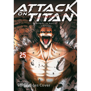 Attack On Titan 025