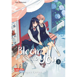 Bloom Into You 003