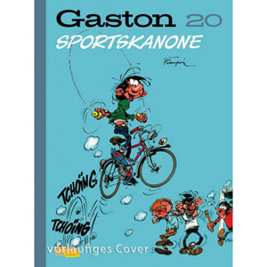 Gaston - Neue Edition 020 - Sportskanone