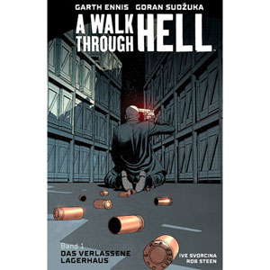 A Walk Through Hell 001 - Das Verlassene Lagerhaus