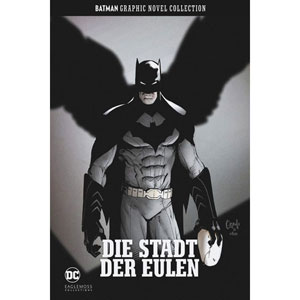 Batman Graphic Novel Collection 007 - Stadt Der Eulen