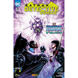 Batman - Detective Comics 026 - Rebirth