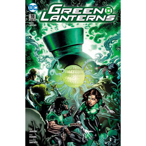 Green Lanterns (rebirth) 010 - Dunkle Mächte