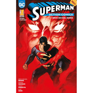 Superman – Action Comics 001 - Unsichtbare Mafia