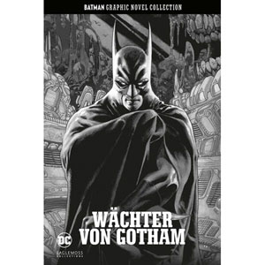 Batman Graphic Novel Collection 012 - Wächter Von Gotham