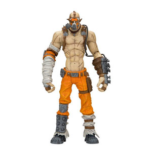 Borderlands Actionfigur Krieg