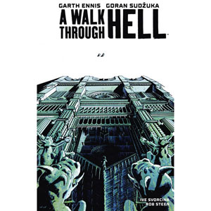 A Walk Through Hell 002 - Die Kathedrale