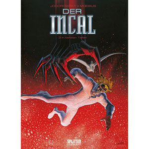 Incal Diamant 003 Vza