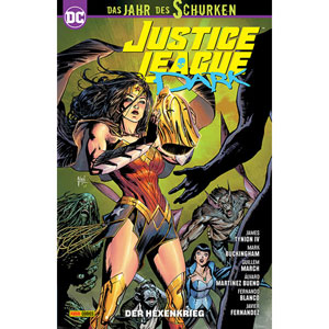 Justice League Dark (2019) 003 - Der Hexenkrieg