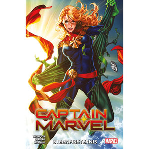 Captain Marvel (2020) 002 - Sternfinsternis