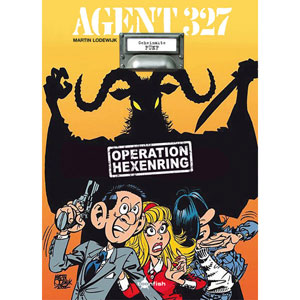 Agent 327 005 - Mission Hexenring