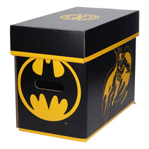 Dc Comics Archivierungsbox Batman