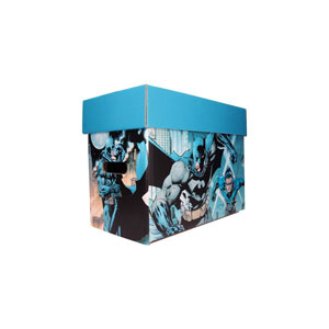 Dc Comics Archivierungsbox Batman By Jim Lee