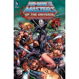 He-man Und Die Masters Of The Universe 003