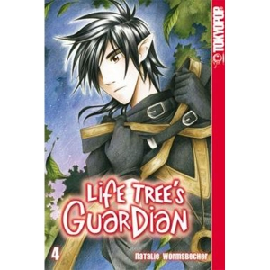Life Tree`s Guardian - Comicla...