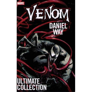 Venom Tpb 001 - Ultimate Collection By Daniel Way